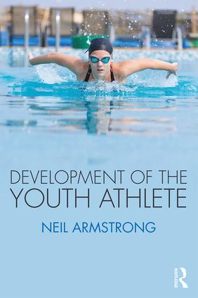 Development of the Youth Athlete book cover