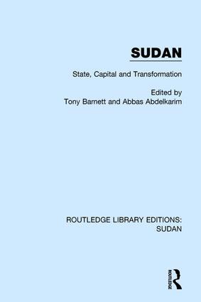 On Becoming Sudanese
