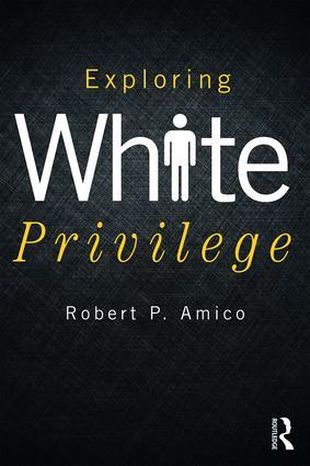 Exploring White Privilege book cover