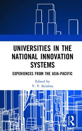 Research and innovation in Asian universities