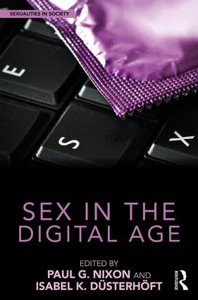 Sex in the Digital Age book cover
