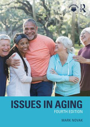 Issues in Aging book cover