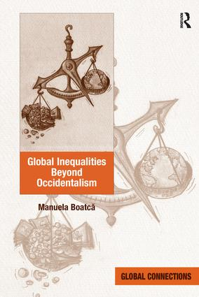 Global Inequalities Beyond Occidentalism: 1st Edition (Paperback) book cover