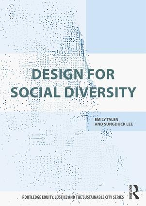Design for Social Diversity: 2nd Edition (Paperback) book cover