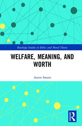 Welfare, Meaning, and Worth book cover