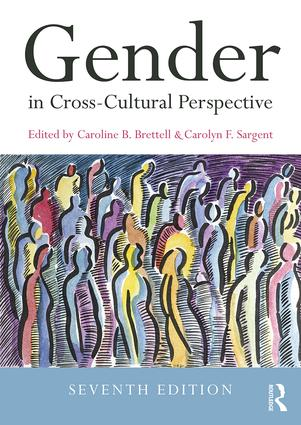 Gender in Cross-Cultural Perspective: 7th Edition (Paperback) book cover