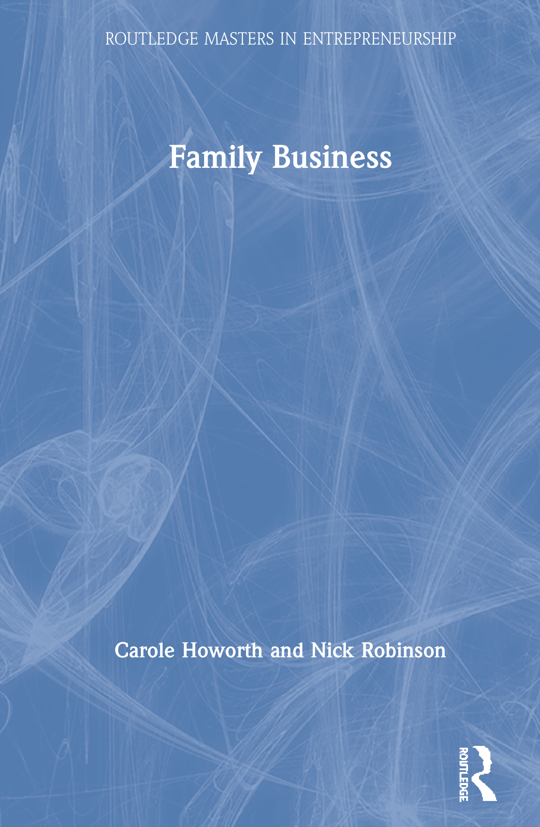 Family Business: 1st Edition (Paperback) book cover