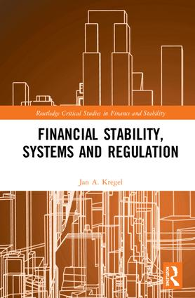 Financial Stability, Systems and Regulation book cover