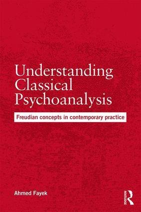 Understanding Classical Psychoanalysis