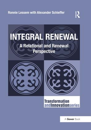 Integral Renewal
