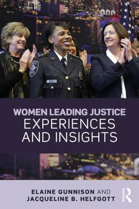 Women Leading Justice: Experiences and Insights book cover