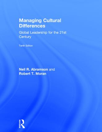 Managing Cultural Differences: Global Leadership for the 21st Century book cover