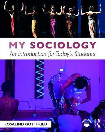 My Sociology: An Introduction for Today's Students, 1st Edition (Paperback) book cover