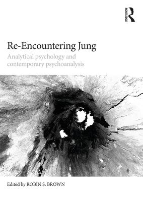 Re-Encountering Jung: Analytical psychology and contemporary psychoanalysis (Paperback) book cover