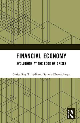Financial Economy: Evolutions at the Edge of Crises, 1st Edition (Hardback) book cover