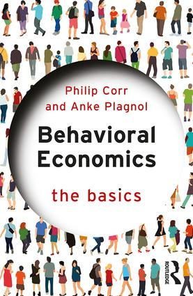 Behavioral Economics: The Basics book cover