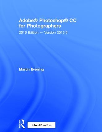 Image editing essentials