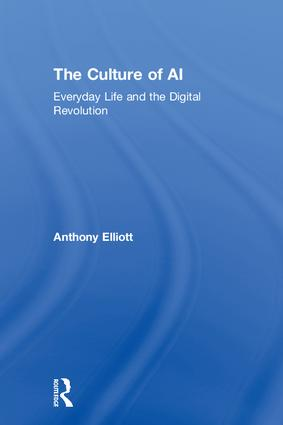 The Culture of AI: Everyday Life and the Digital Revolution book cover