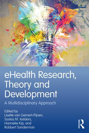 eHealth Research, Theory and Development: A Multi-Disciplinary Approach book cover