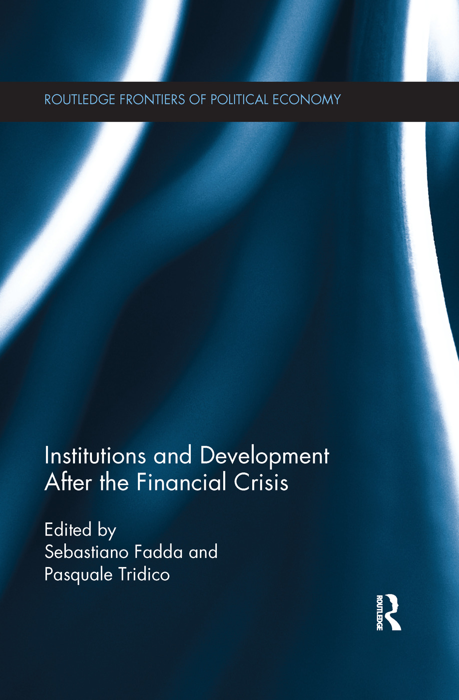Institutions and Development After the Financial Crisis book cover