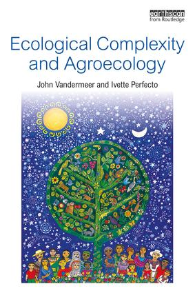Ecological Complexity and Agroecology: 1st Edition (Paperback) book cover