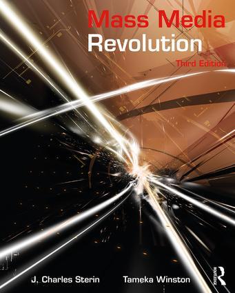 Mass Media Revolution book cover