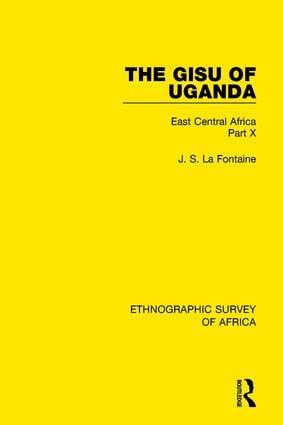 The Gisu of Uganda