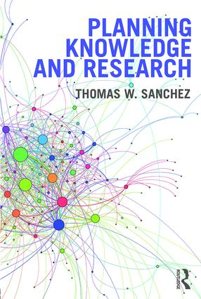 Planning Knowledge and Research book cover