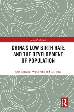 China's Low Birth Rate and the Development of Population book cover