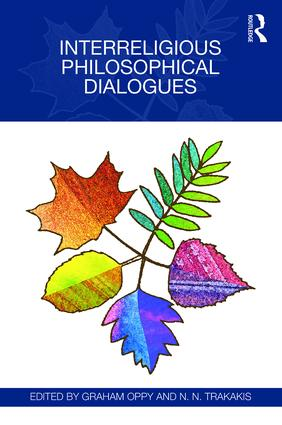 Interreligious Philosophical Dialogues: 1st Edition (Hardback) book cover