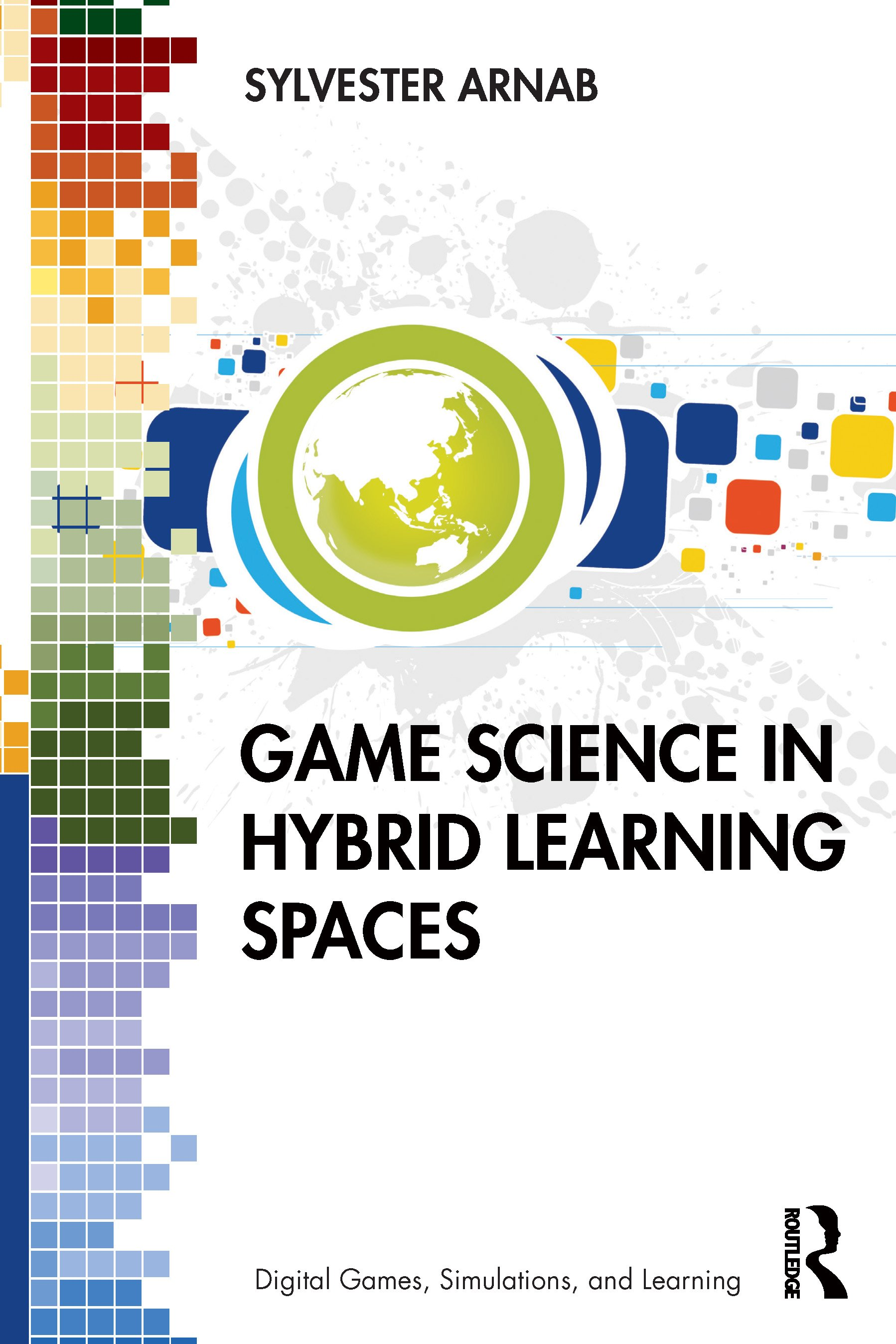 Game Science in Hybrid Learning Spaces book cover
