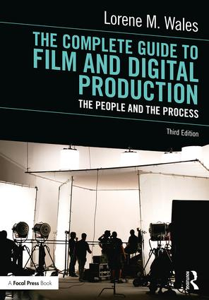 The Complete Guide to Film and Digital Production (Paperback) book cover