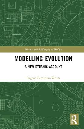 Modelling Evolution: A New Dynamic Account book cover