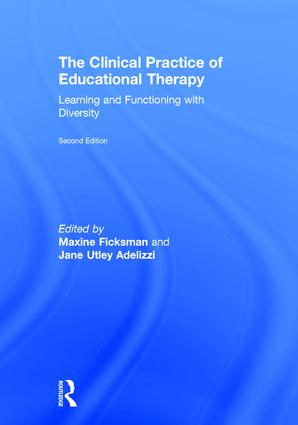 The Management of a Private Practice in Educational Therapy