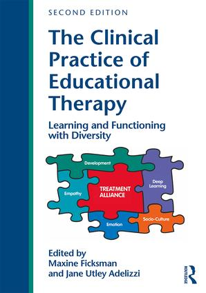 The Clinical Practice of Educational Therapy: Learning and Functioning with Diversity book cover