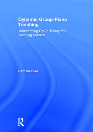 Characteristics of Effective Group-Piano Teachers
