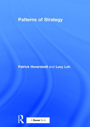 The Dark Matter of Strategy