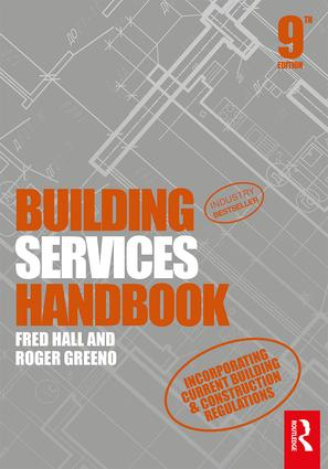 Building Services Handbook book cover