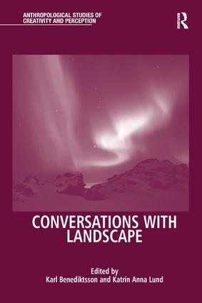 Landscape as Conversation