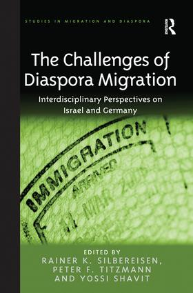 The Challenges of Diaspora Migration