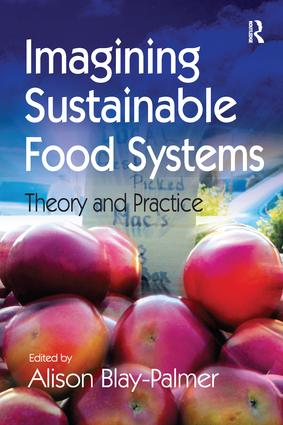 Imagining Sustainable Food Systems