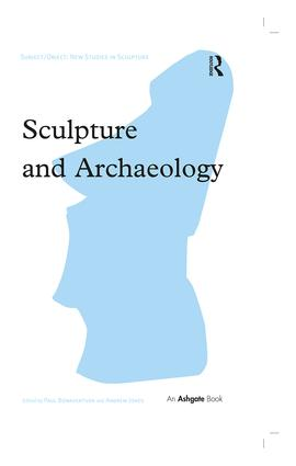 Sculpture and Archaeology book cover
