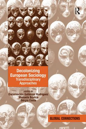 Decolonizing European Sociology