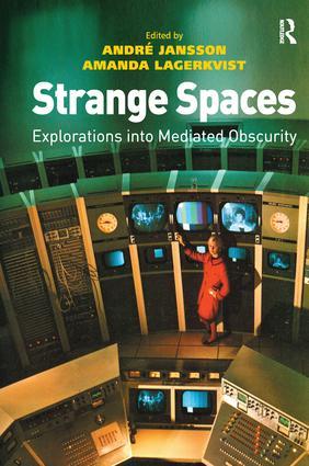 Strange Spaces