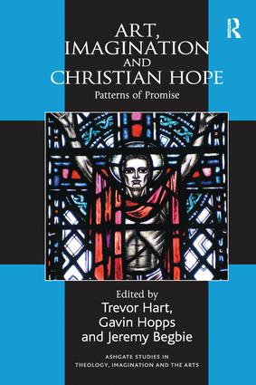 Art, Imagination and Christian Hope