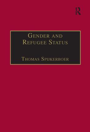 Gender and Refugee Status