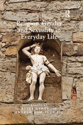 Religion, Gender and Sexuality in Everyday Life