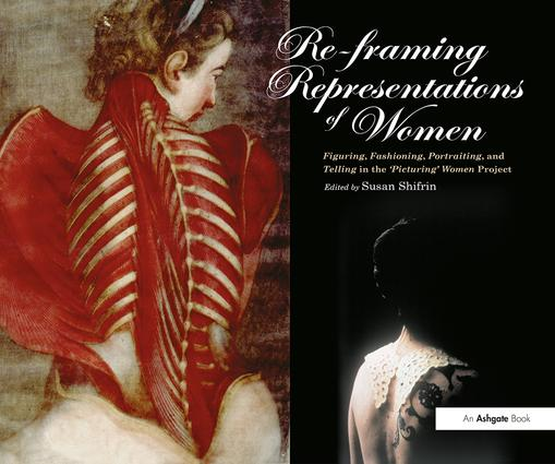 Re-framing Representations of Women: Figuring, Fashioning, Portraiting and Telling in the 'Picturing' Women Project book cover