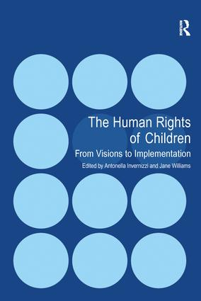 How are the Human Rights of Children Related to Research Methodology?