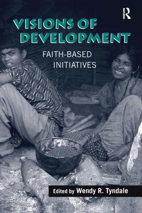 Visions of Development (Paperback) book cover